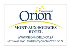 Orion Mont-aux-Sources Hotel