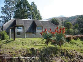 Royal Drakensberg Primary School